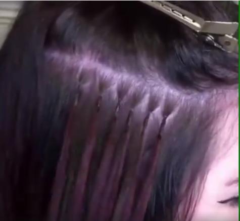 תוספות שיער בהלחמה