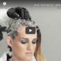 עיצוב שיער – צביעת שיער בבית